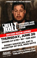 Jelly Roll - Crosses And Crossroads Tour