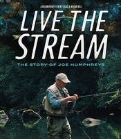 Live The Stream: The Story of Joe Humphreys