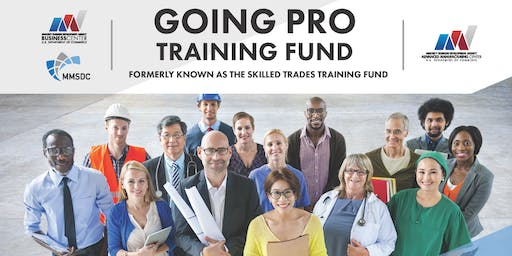 Going PRO FY20 Session
