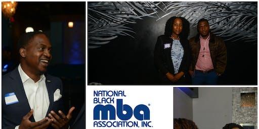 NBMBAA Boston Members Appreciation Brunch 2019