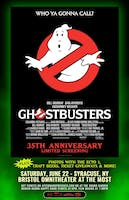 Ghostbusters: 35th Anniversary Limited screening