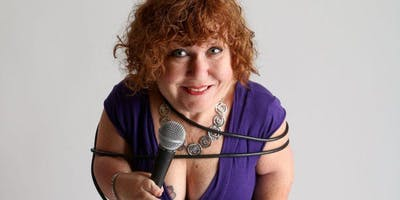 Live Stand up Comedy in St. Ives with Headliner Tanyalee Davis