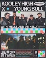 Young Bull, Kooley High