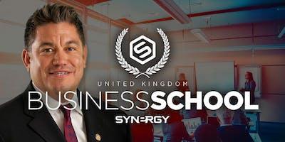 June Module: Synergy UK Business School