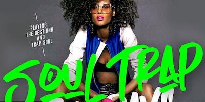 Soul Trap Sunday's (R&B Sunday's) ($20 open bar) @LivingroomAtl