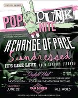 Pop Punk Nite