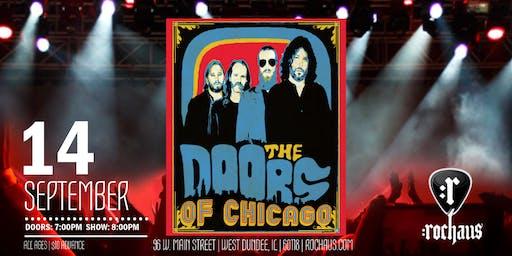 The Doors of Chicago