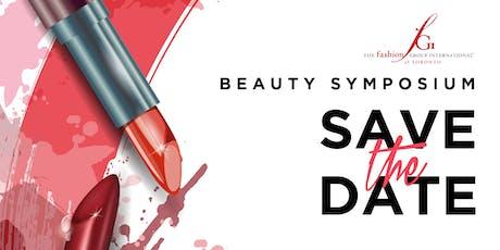 Beauty Symposium  tickets