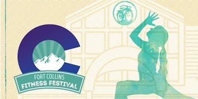 New Belgium and Fitness Festival Events Triathlon