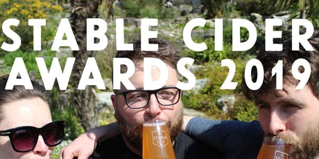 Stable Cider Awards Free Tasting Session @ The Bath Stable tickets