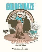 Golden Daze / Winter