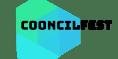 COONCIL FEST tickets