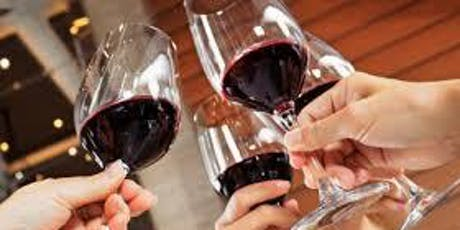 Realtors...Let's talk Credit; Taste Some Wines; and Get 2 CE Credits! tickets