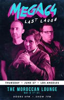 SOLD OUT! Mega64 (Early Show)