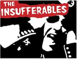 The Insufferables, Red Light Radical, Billy Cramer