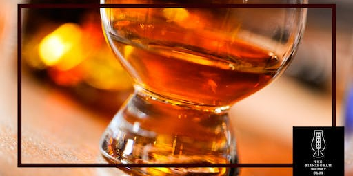 Tasting Event :: An Evening of Bourbon with Rob Ball