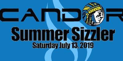 Candor Summer Sizzler