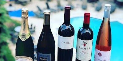 Brunos Summertime Favorites Wine Dinner