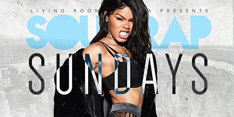 Soul Trap Sunday's  tickets