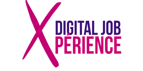 Digital Job Xperience - Nantes Digital Week 2019 billets