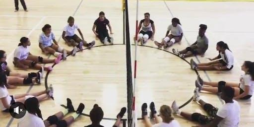 Wisdom HS Volleyball Mini Camp