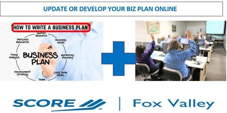Build your Biz Plan with Powerful Software Tool tickets