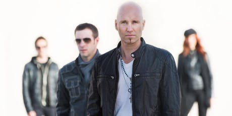 Vertical Horizon tickets