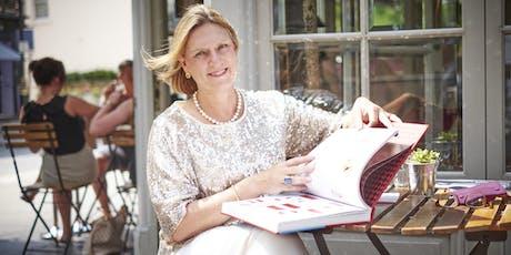 Joanna Hardy Jewellery Masterclass tickets