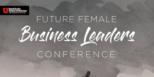 Future Female Business Leaders Retreat