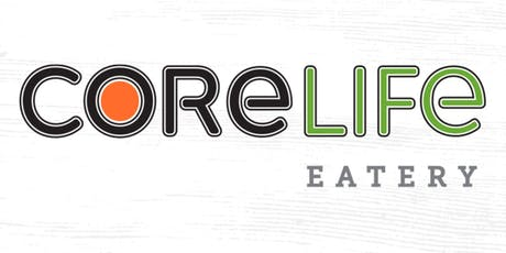 Self Defense Class at Corelife Eatery tickets