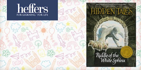 Book Launch: 'Hidden Tales' by Mark Wells, Jennifer Bell & Sorrel May  tickets