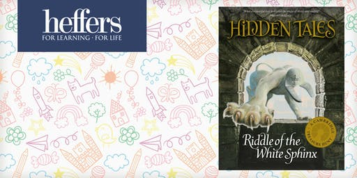 FULLY BOOKED Book Launch: 'Hidden Tales'