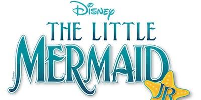 Disney's The Little Mermaid Jr., Friday, June 28th Performance