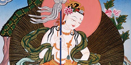 Tibetan Yoga Energy Meditation