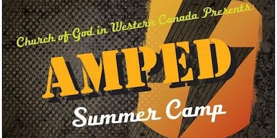 2019 YOUTH CAMP