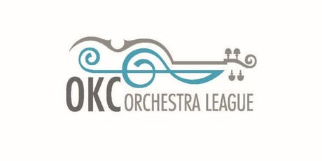 OKC Orchestra League Annual Meeting tickets