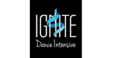 Ignite Dance Intensive 2019