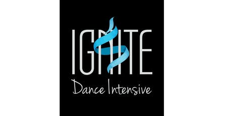 Ignite Dance Intensive 2019 tickets
