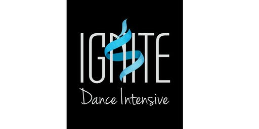 Ignite Dance Intensive 2019