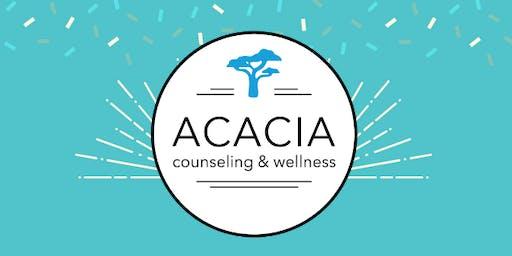 Acacia Roots Fundraiser