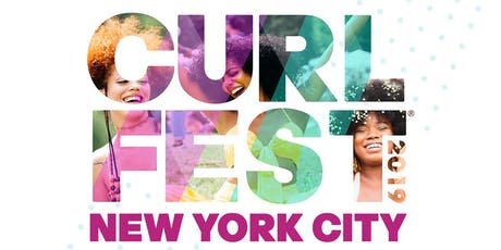 CURLFEST NYC 2019 tickets