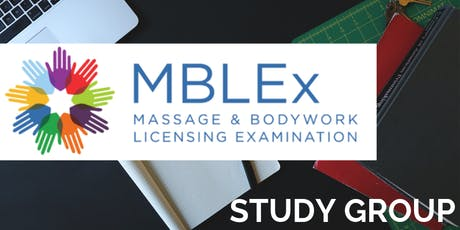 MBLEx Study Group tickets