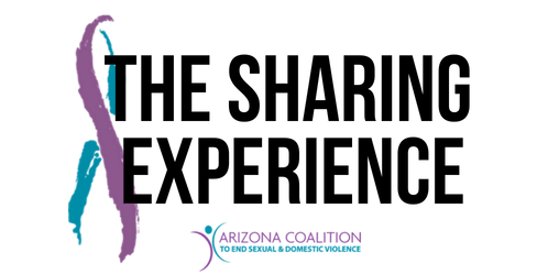 The Sharing Experience: From Violence in Our Lives to Peace in Our Communities