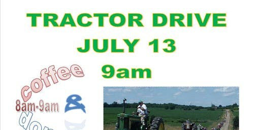 Tractor Drive
