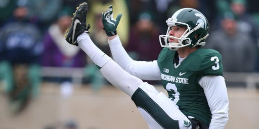 2019 Mike Sadler Specialist Camp Presented by Kohl's