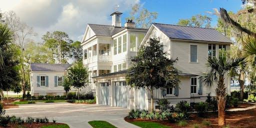 2019 Southern Living Idea House