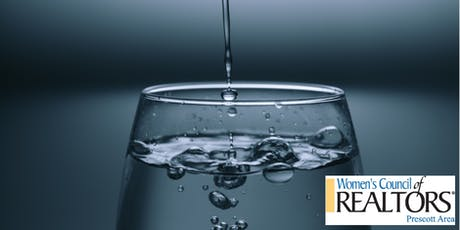 Everything Water, an Important Prescott Area Panel Discussion tickets