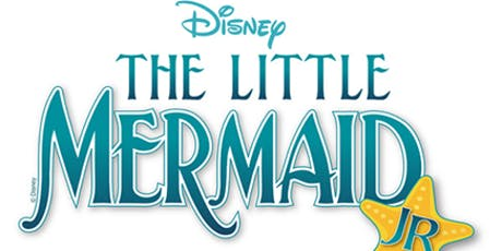 Disney's The Little Mermaid Jr., Saturday, June 29th Performance tickets
