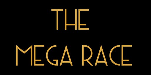 The Mega Race Ultimate