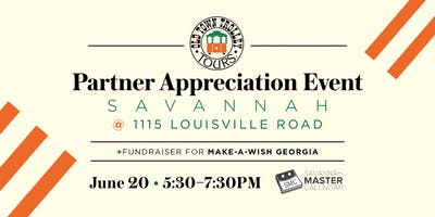 Old Town Trolley Tours 2019 Partner Appreciation Event